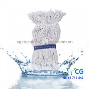 Giẻ thay thế cây lau ướt dạng kẹp Standart C-015
