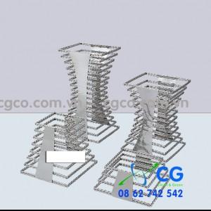 Ke-trang-tri-trung-bay-buffet-bang-inox-BK02