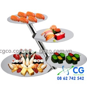 ke-trang-tri-trung-bay-buffet-bang-inox-bk21