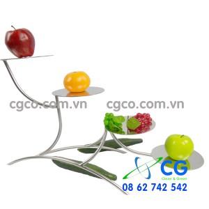 ke-trang-tri-trung-bay-buffet-bang-inox-bk22